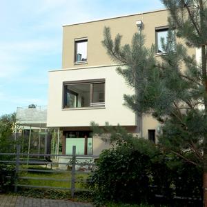 Wohnhaus in Kleinzocher