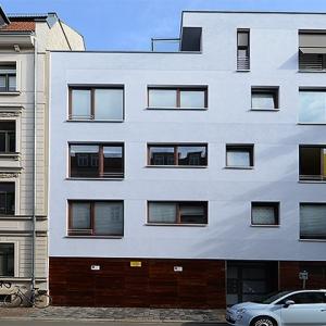 Wohnhaus in Plagwitz