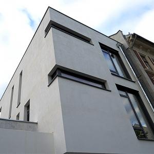 Wohnhaus in Volkmarsdorf